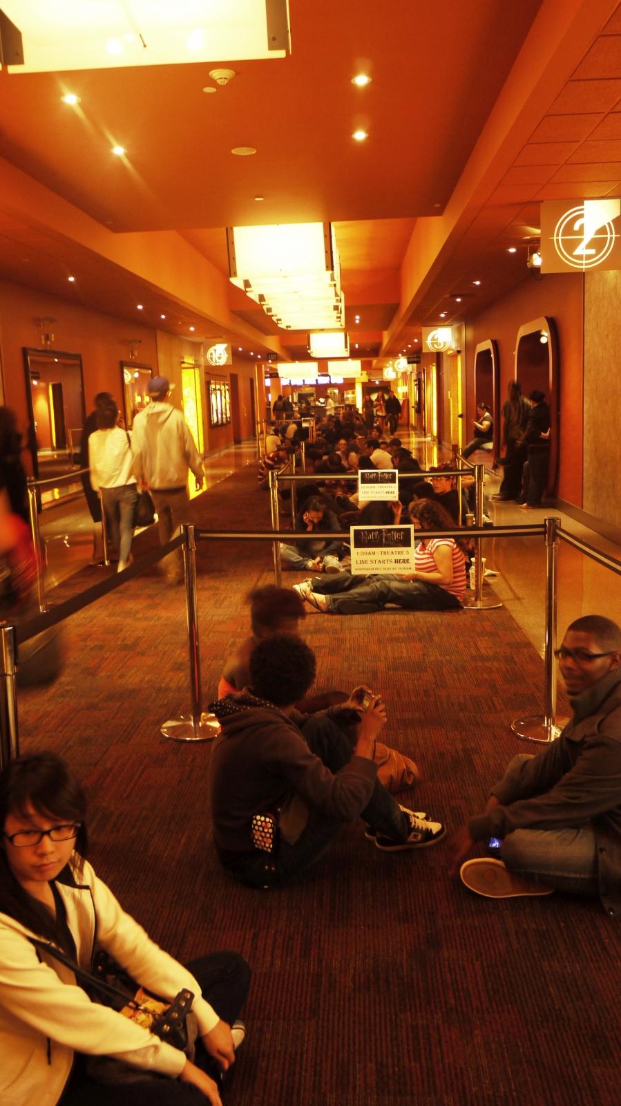 queues and queues