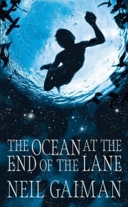 Ocean at the End of the Lane - UK version